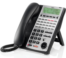 24%20Button - NEC SL1100 Phone System for NJ & NY Businesses