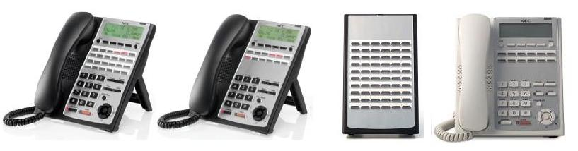 SL1100%20Phones - NEC SL1100 Phone System for NJ & NY Businesses