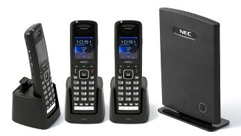 cordless%20family - NEC SL1100 Phone System for NJ & NY Businesses