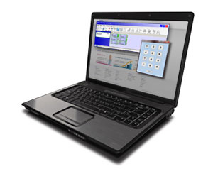 laptop mycalls keypad - NEC SL1100 Phone System for NJ & NY Businesses