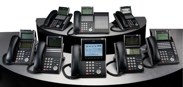 nec sv8100 - NEC Univerge SV8100 Small Business Phone System