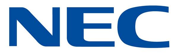 nec logo blue large - NEC