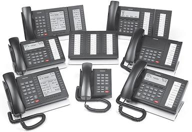 Toshiba telephones in NY & NJ