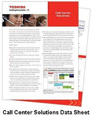call center Icon3 - Toshiba Phone Systems for NJ & NY Businesses