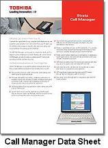 Download Strata Call Manager Data Sheet