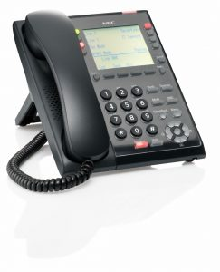 NEC SL2100 Telephone System Support | Teleco4