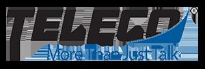 teleco4 logo light - Technology